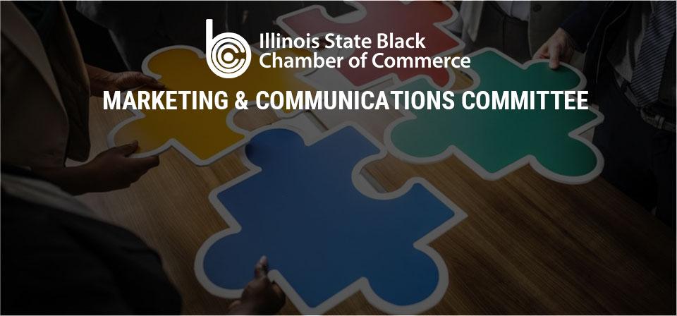 marketing - communications